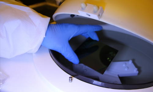 Photolithography Services